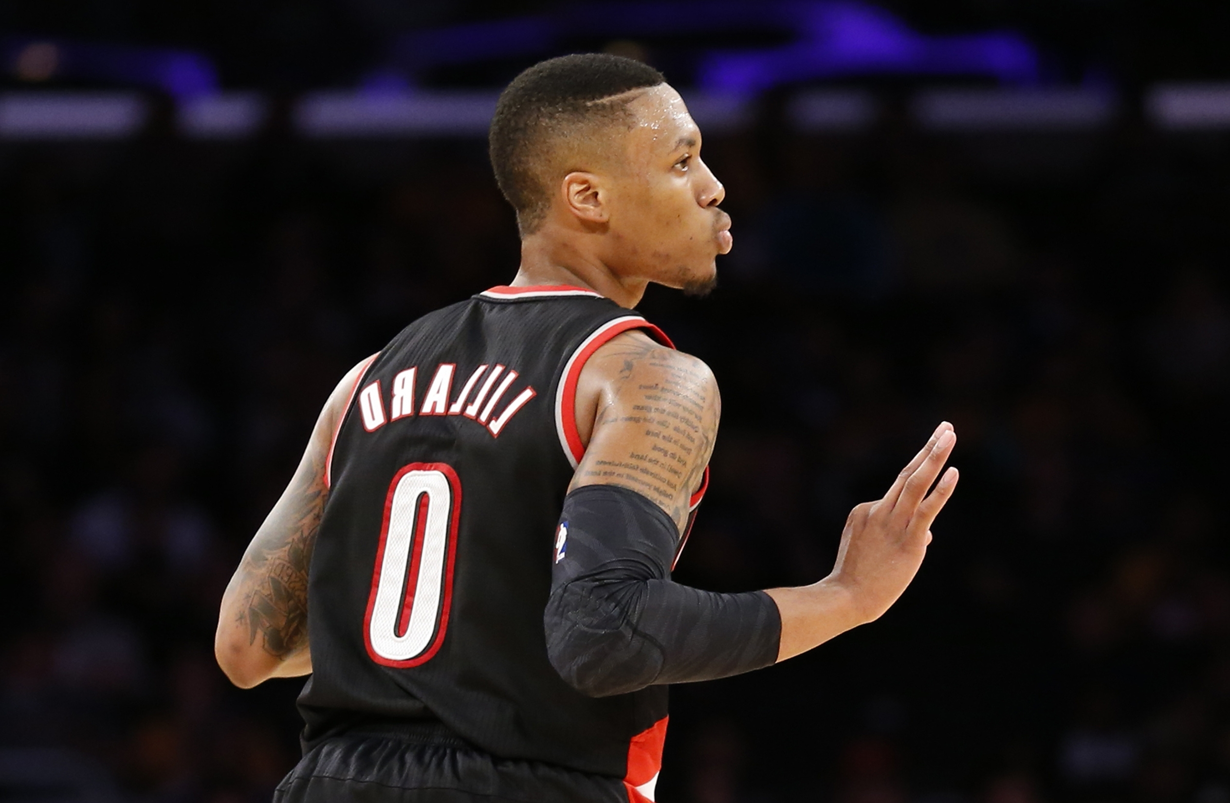 damian lillard wallpaper photos 63877