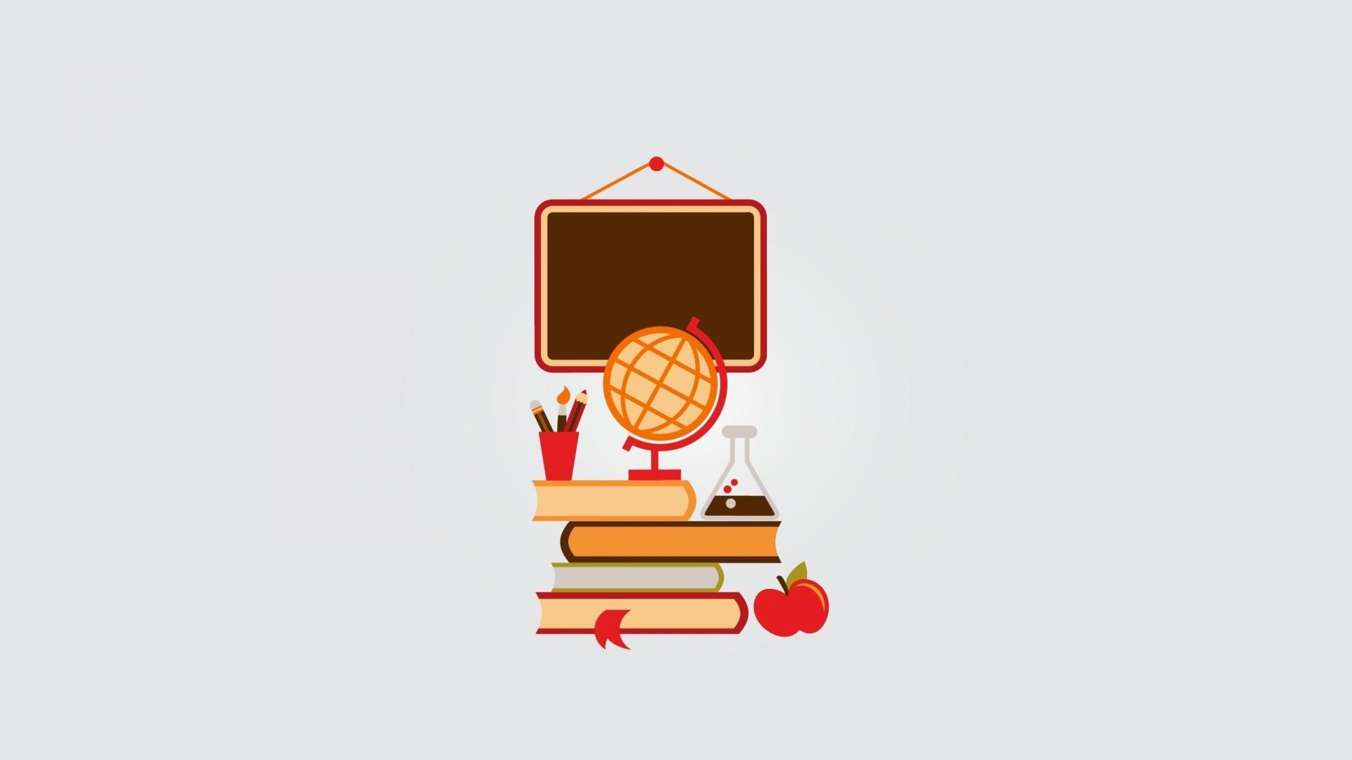 digital art school wallpaper 62884