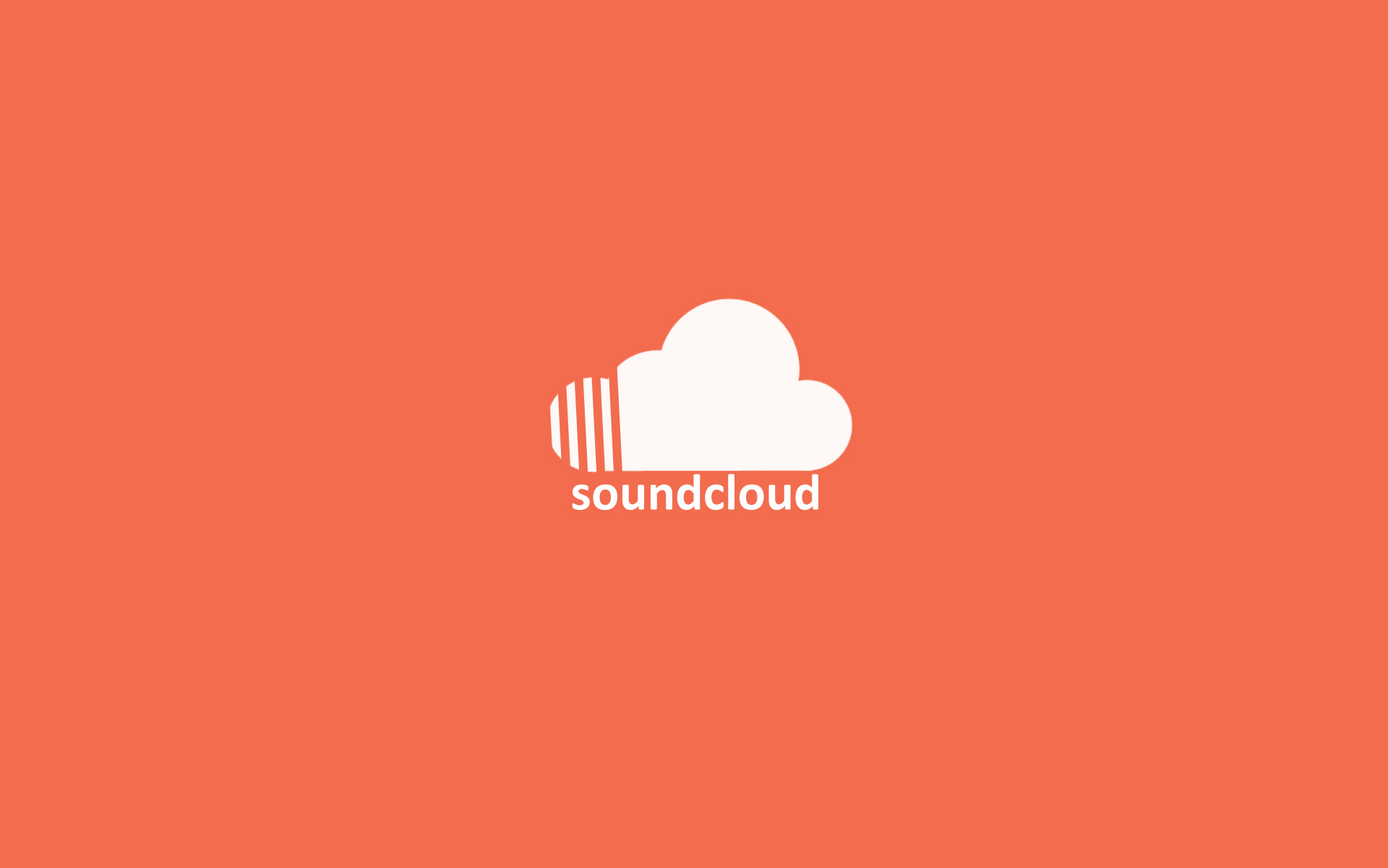 soundcloud logo wallpaper 66508