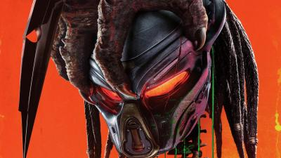 4K The Predator 2018 Wallpaper Background 65274