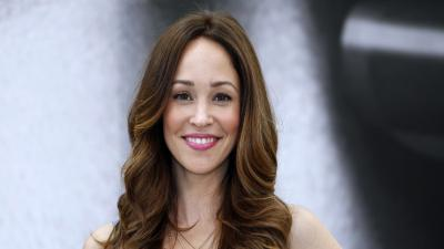 Autumn Reeser Smile Wallpaper 66363