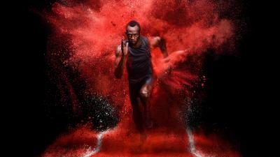 Awesome Usain Bolt Wallpaper Background 64572