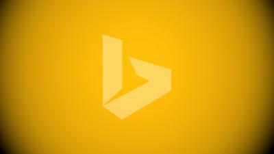 Bing Icon Wallpaper 66506