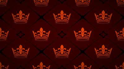 Crown Royal Pattern Wallpaper 66369