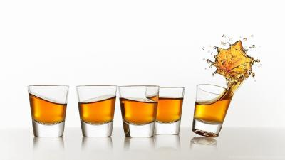 Crown Royal Shots Wallpaper 66370