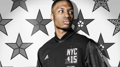 Damian Lillard HD Wallpaper 63876