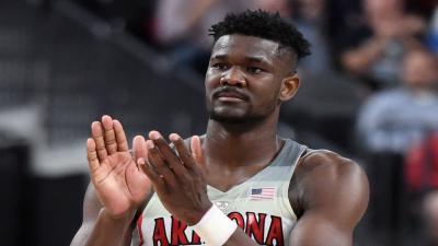 Deandre Ayton Arizona Wallpaper 66371