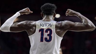 Deandre Ayton Photos Wallpaper 66379