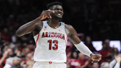Deandre Ayton Pictures Wallpaper 66378