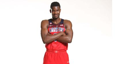 Deandre Ayton University of Arizona Wallpaper 66376