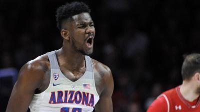 Deandre Ayton Wallpaper 66377