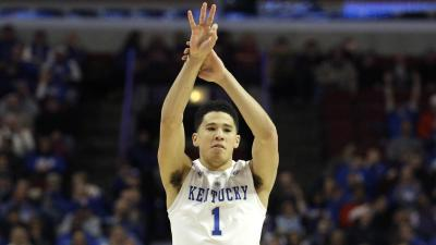 Devin Booker Kentucky Wallpaper 66381