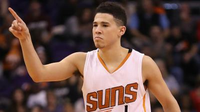 Devin Booker Wallpaper 66385