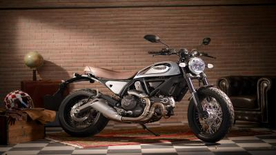 Ducati Scrambler Bike Pictures HD Wallpaper 65286