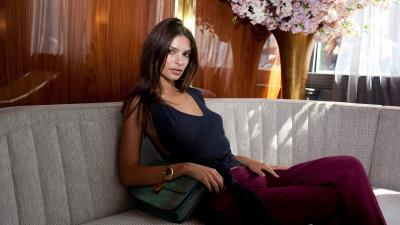 Emily Ratajkowski Pictures HD Wallpaper 66160