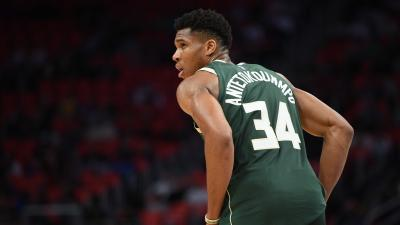 Giannis Antetokounmpo Wallpaper Pictures 63770