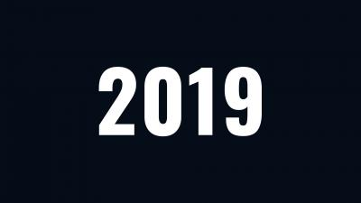 Happy New Year 2019 Wallpaper 66503