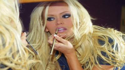Jenna Jameson Makeup Wallpaper 66369