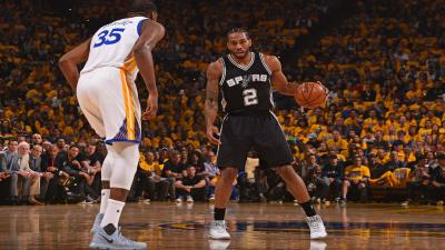 Kawhi Leonard Widescreen HD Wallpaper 63676