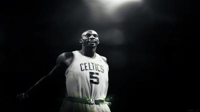Kevin Garnett Athlete Wallpaper 63787