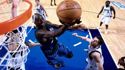 Kevin Garnett HD Desktop Wallpaper 63791