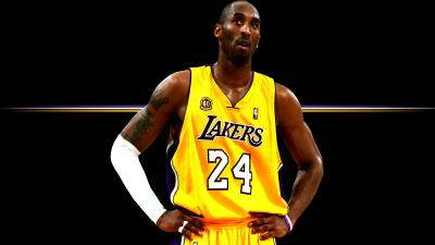 Kobe Bryant Desktop Wallpaper 63806