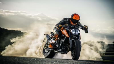 KTM Bike Pictures Widescreen Wallpaper 66461
