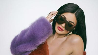 Kylie Jenner Widescreen HD Wallpaper 65373