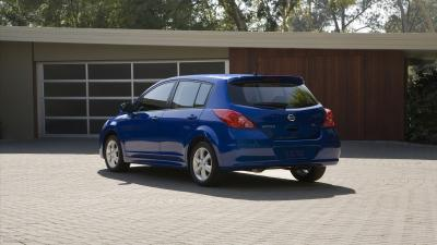 Nissan Versa Wallpaper 65995