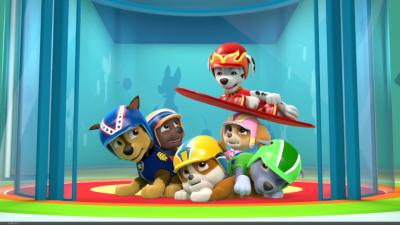 Paw Patrol Desktop Pictures Wallpaper 64882