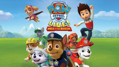 Paw Patrol HD Wallpaper 64881