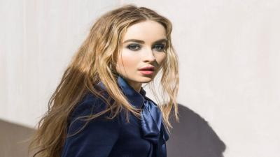 Sabrina Carpenter Celebrity Wide Wallpaper 65278