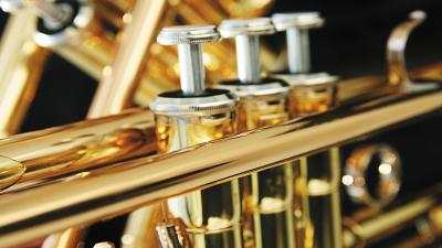 Trumpet Widescreen Wallpaper HD 63170