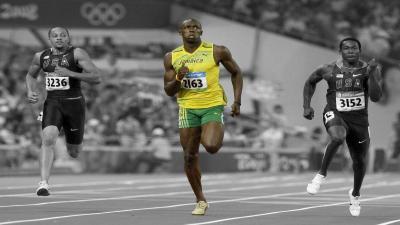 Usain Bolt Jamaica Wallpaper 64569