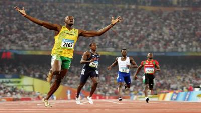 Usain Bolt Olympian Wallpaper 64571