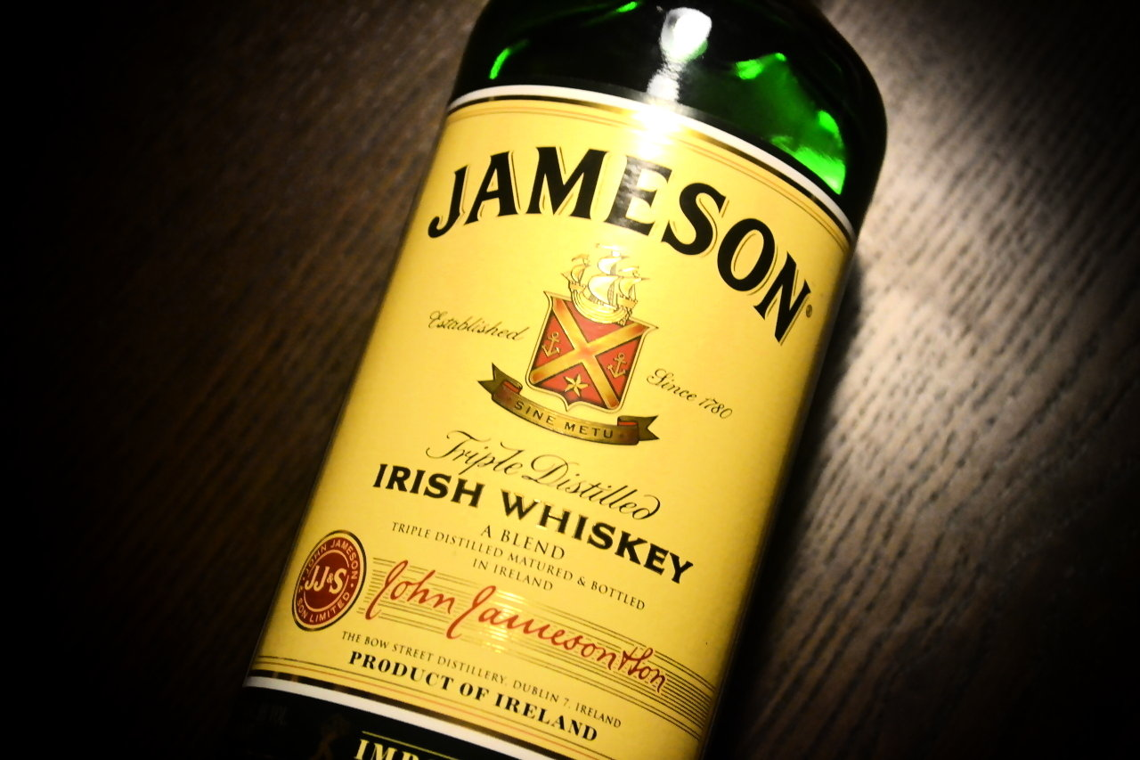 jameson irish whisky photos wallpaper 66400