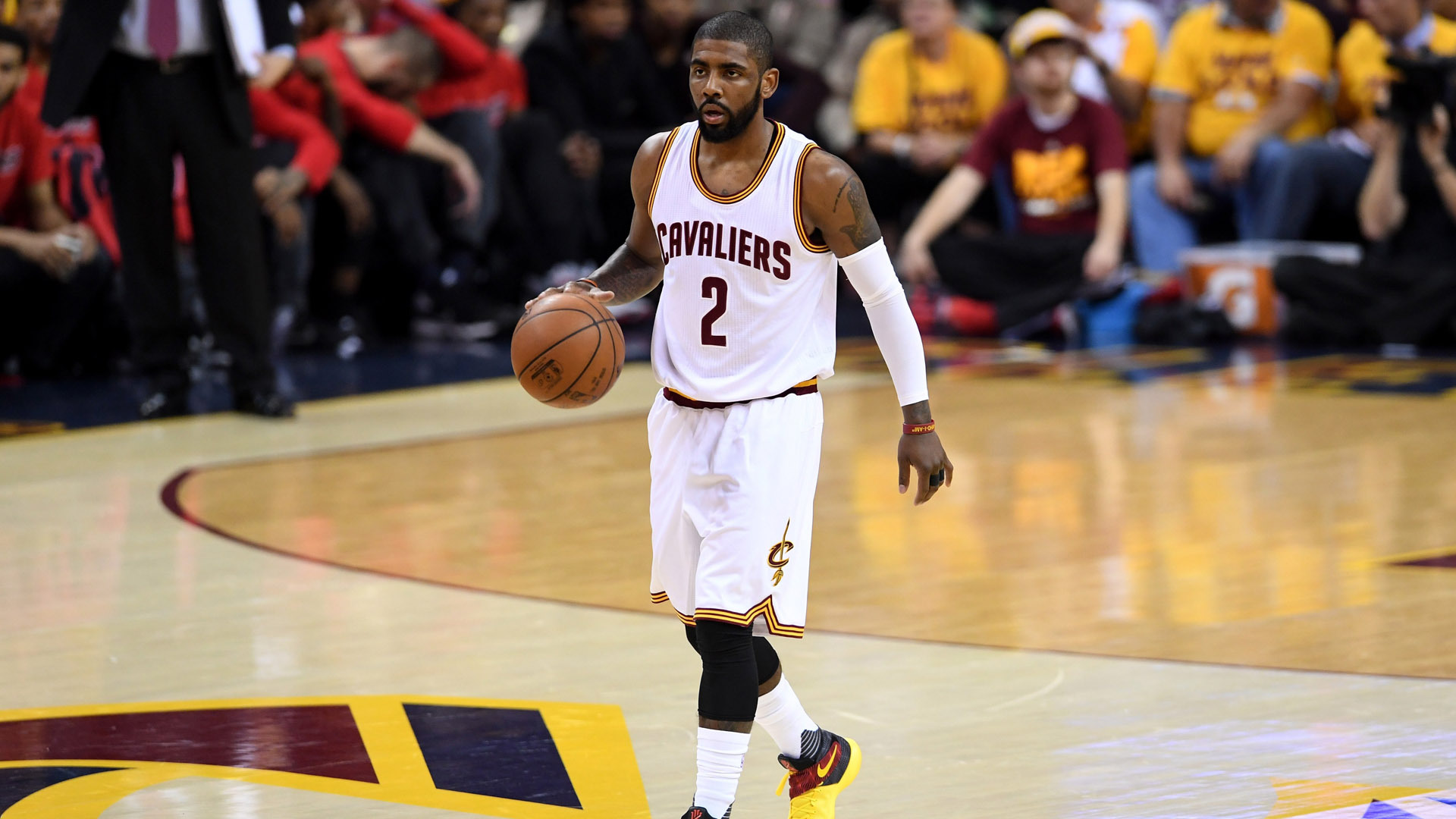 Kyrie Irving HD Wallpaper 63688