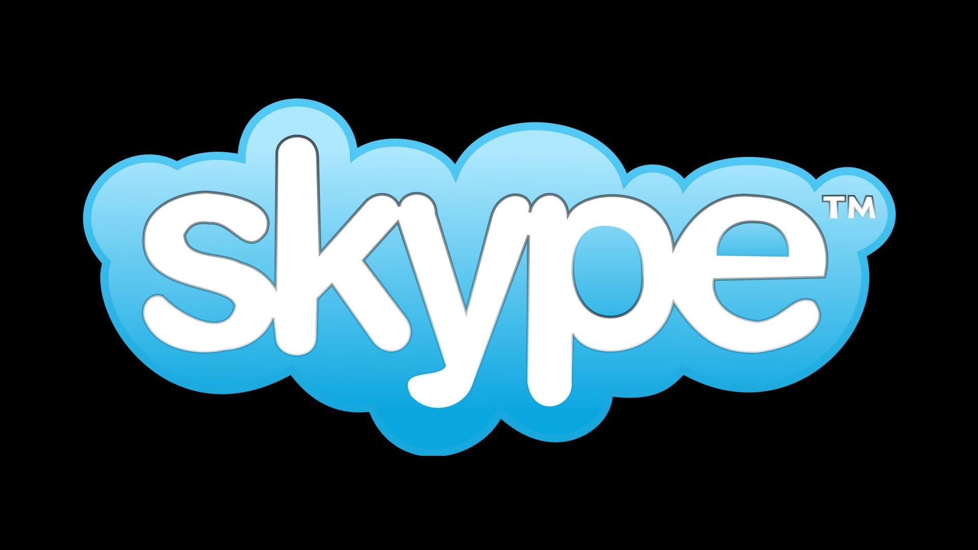 skype logo desktop wallpaper 62815