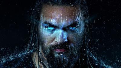 Aquaman Face HD Wallpaper 66170