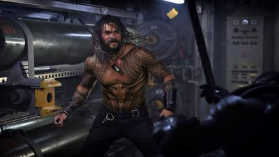 Aquaman Movie Photos Wallpaper 66173