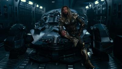 Aquaman Movie Wallpaper 66169
