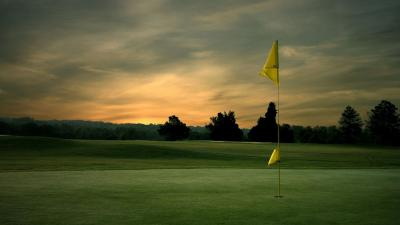 Golf Course Desktop Wallpaper 62629
