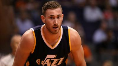 Gordon Hayward Desktop HD Wallpaper 63716