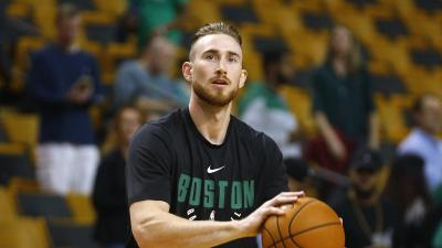 Gordon Hayward Shooting Wallpaper 63717