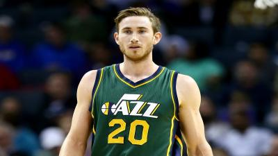 Gordon Hayward Wallpaper Photos 63713