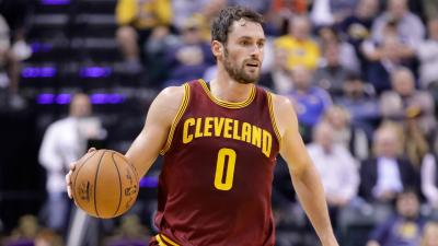 Kevin Love Wallpaper 63707