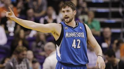 Kevin Love Wide Wallpaper 63700