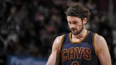 Kevin Love Widescreen HD Wallpaper 63702