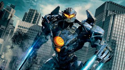 Pacific Rim Uprising Wide HD Wallpaper 63264
