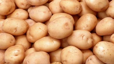 Potatoes Food Desktop Wallpaper 63187
